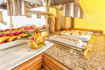"""фото питание, Отель """"Fergus Tobago 3*"""", Майорка"""