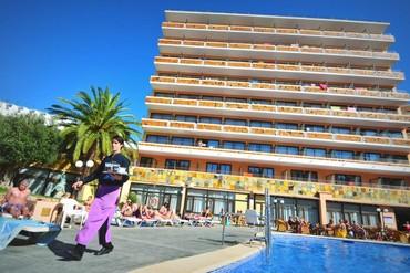 """фото главное, Отель """"Fergus Tobago 3*"""", Майорка"""