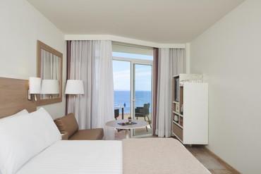 "фото номер, Отель ""Meliá Calviá Beach 4*"", Майорка"