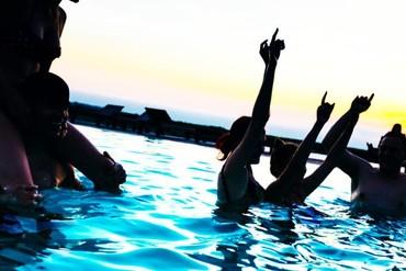 """фото развлечения, Отель """"Meliá Calviá Beach 4*"""", Майорка"""