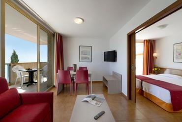 """фото Номер, Отель """"4R Salou Park Resort II 3*"""", Салоу"""