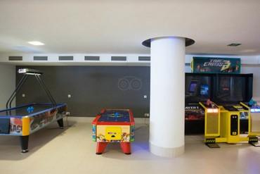 """фото Развлечение для детей, Отель """"Sol Guadalupe 4*"""", Майорка"""