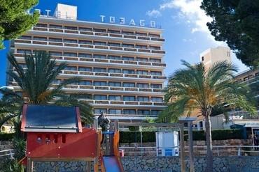 """фото развлечения для детей, Отель """"Fergus Tobago 3*"""", Майорка"""