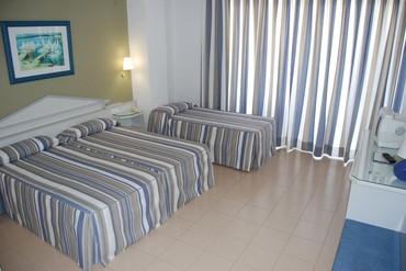 """фото Номер, Отель """"4R Salou Park Resort I 4*"""", Салоу"""