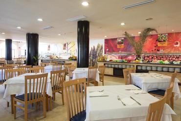 "фото Питание, Отель ""Bellevue Club Minerva 3*"", Майорка"