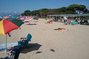 """фото Пляж, Отель """"Best Cambrils 4*"""", Салоу"""