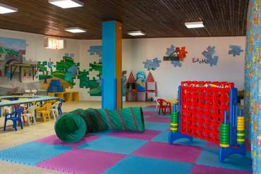 """фото развлечения для детей, Отель """"Club Tropicana 3*"""", Майорка"""
