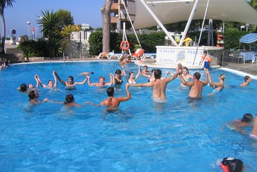 """фото Развлечение, Отель """"4R Salou Park Resort I 4*"""", Салоу"""