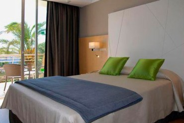 "фото номер, Отель ""Protur Sa Coma Playa Hotel & Spa 4*"", Майорка"
