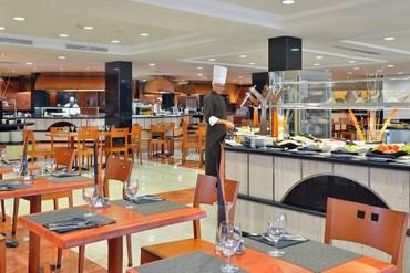 "фото Питание, Отель ""Sol Guadalupe 4*"", Майорка"