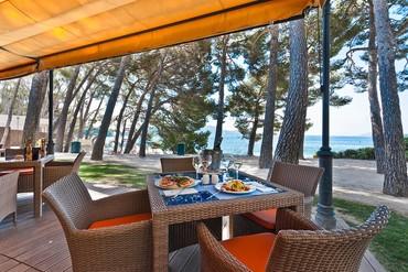"""фото Питание, Отель """"Formentor, a Royal Hideaway Hotel 5*"""""""