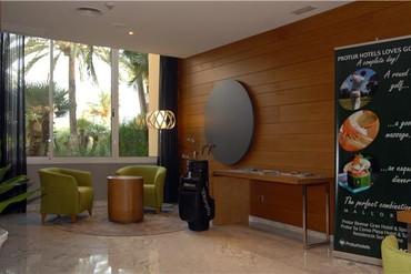 """фото развлечения, Отель """"Protur Sa Coma Playa Hotel & Spa 4*"""", Майорка"""
