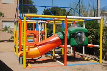 """фото Для детей, Отель """"4R Playa Park 3*"""", Салоу"""