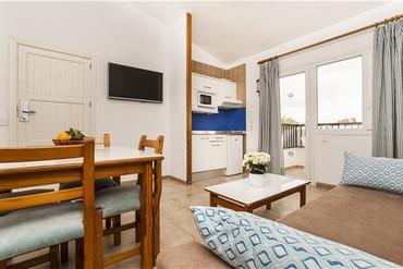 "фото номер, Отель ""Globales Aparthotel Bouganvilla 3*"", Майорка"