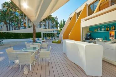"фото питание, Отель ""Protur Sa Coma Playa Hotel & Spa 4*"", Майорка"