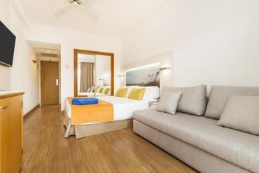 """фото номер, Отель """"Globales Pionero 4*"""", Майорка"""