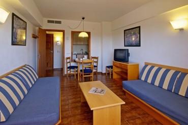 """фото Номер, Отель """"Sol Alcudia Center Hotel Aptos 3*"""", Майорка"""