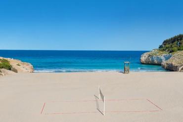 """фото пляж, Отель """"Club Tropicana 3*"""", Майорка"""