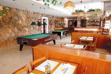 """фото Развлечение, Отель """"Sol Alcudia Center Hotel Aptos 3*"""", Майорка"""