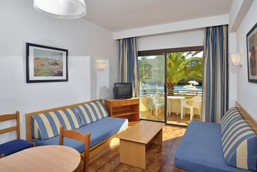 "фото Номер, Отель ""Sol Alcudia Center Hotel Aptos 3*"", Майорка"