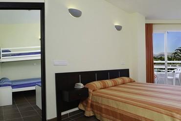 """фото Номер, Отель """"Family Life Alcudia Pins 3*"""", Майорка"""