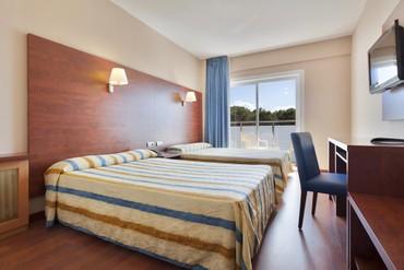 "фото Номер, Отель ""Hotel Best Cap Salou  3*"", Салоу"