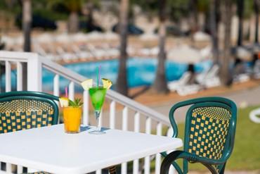 "фото питание, Отель ""Club Tropicana 3*"", Майорка"