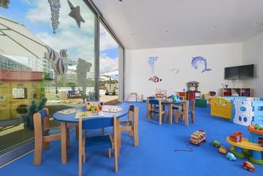 """фото развлечения для детей, Отель """"Meliá Calviá Beach 4*"""", Майорка"""