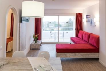 "фото Номер, Отель ""Bellevue Club Minerva 3*"", Майорка"
