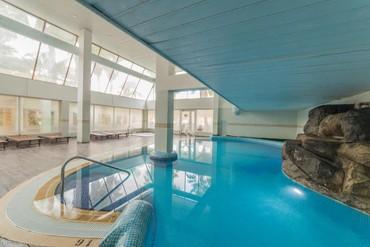 "фото бассейн, Отель ""Palas Pineda 4*"", Салоу"