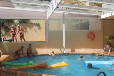 """фото Развлечение для детей, Отель """"4R Miramar Calafell 4*"""", Коста Дорада"""