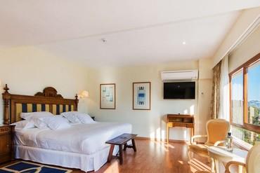"""фото Номер, Отель """"Formentor, a Royal Hideaway Hotel 5*"""""""