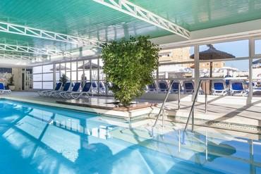 "фото бассейн, Отель ""Globales Pionero 4*"", Майорка"