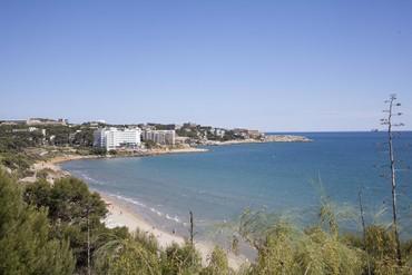 "фото Пляж, Отель ""Best Negresco Complejo 4*"", Салоу"