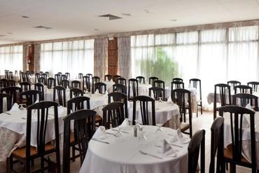 """фото Питание, Отель """"H·TOP Royal Beach 4*"""", Испания"""