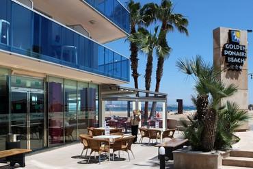"фото Питание, Отель ""Golden Donaire Beach 3*"", Салоу"