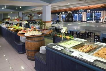 "фото Питание, Отель ""Hovima Santa Maria 3*"", Тенерифе"