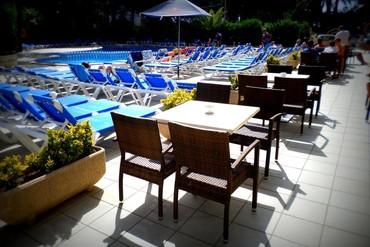 """фото Питание, Отель """"Blaumar Costa Brava 4*"""", Испания"""