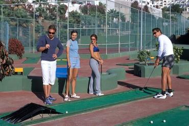 """фото Развлечение, Отель """"Laguna Park II 2*"""""""