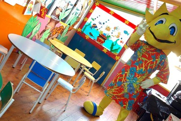 """фото Для детей, Отель """"H·TOP Royal Beach 4*"""", Испания"""