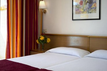 """фото Номер, Отель """"H·TOP Royal Beach 4*"""", Испания"""
