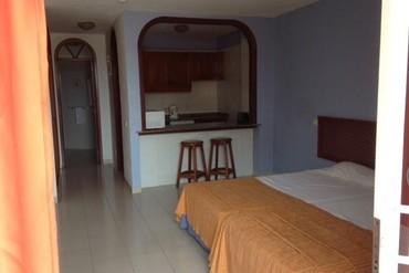 """фото Номера, Отель """"Laguna Park II 2*"""""""