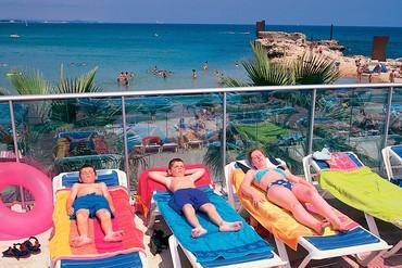 "фото Отдых, Отель ""Golden Donaire Beach 3*"", Салоу"