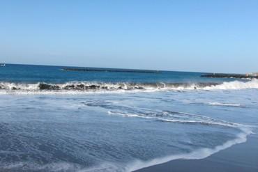 """фото Пляж, Отель """"Hotel Best Jacaranda 4*"""", Тенерифе"""
