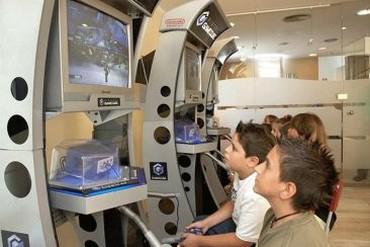 """фото Развлечение для детей, Отель """"Blaumar Costa Brava 4*"""", Испания"""