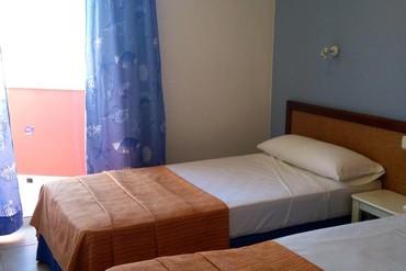 """фото Номер, Отель """"Laguna Park II 2*"""""""