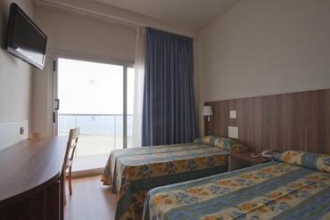 """фото Номер, Отель """"Golden Donaire Beach 3*"""", Салоу"""
