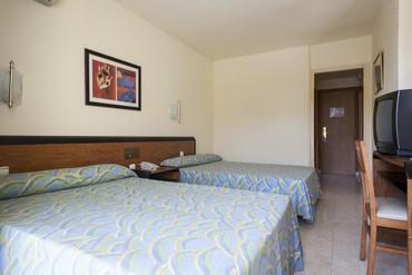 """фото Номер, Отель """"Best San Diego 3*"""", Салоу"""