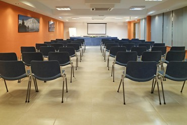 "фото Конференц-зал, Отель ""Hovima Jardin Caleta 3*"", Тенерифе"