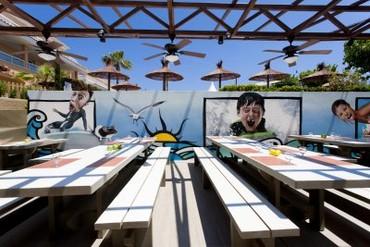 """фото Для детей, Отель """"Insotel Cala Mandia Resort 4*"""", Майорка"""